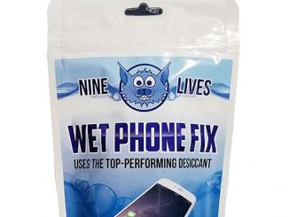 Wet Phone Fix