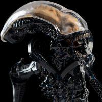 Weta Workshop Mini Epics Alien Xenomorph Vinyl Figure