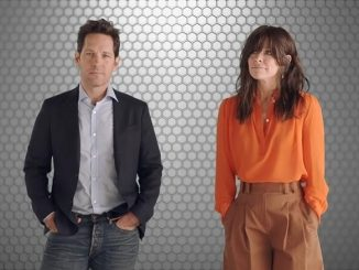 Where Were Ant-Man and the Wasp?