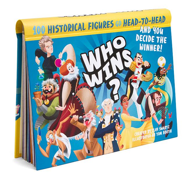Who Wins
