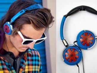Wicked Audio Cellular Line Headphones & Earbuds