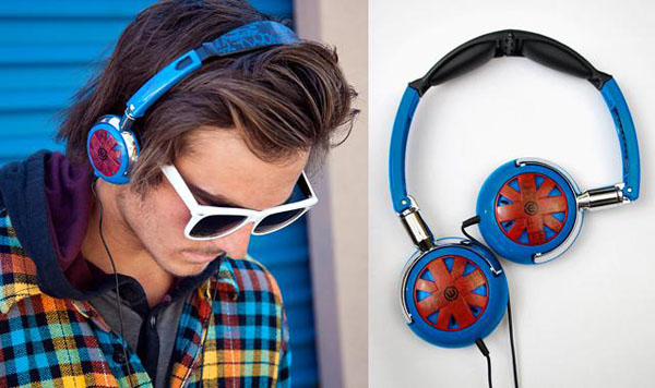 Wicked Audio Cellular Line Headphones & Earbuds