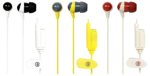 Wicked Audio Heist Earbuds