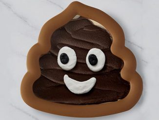 Wilton Poop Emoji Cookie Cutter