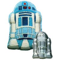 Wilton Star Wars R2-D2 Cake Pan