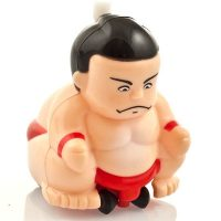 Wind-Up Sumo Wrestler