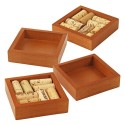 Wine Cork Coasters Kit