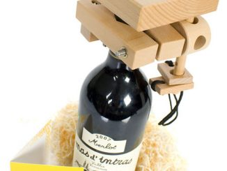 Wine Puzzle Gift Pack