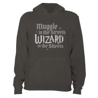 Wizard In The Sheets Hoodie