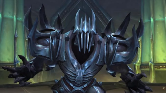 World of Warcraft: Shadowlands Features Overview Video