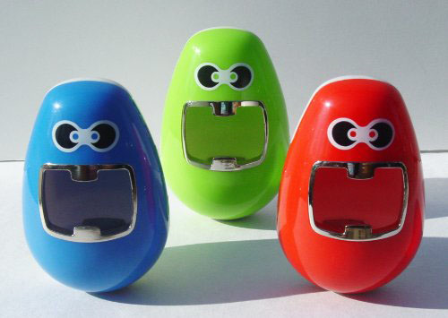 Wobble Bobble Bottle Openers
