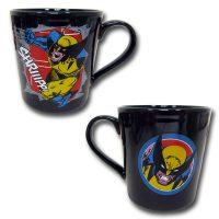 Wolverine Ceramic Mug