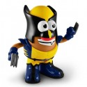 Wolverine Marvel Comics Mr Potato Head