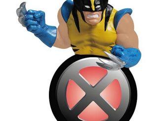 Wolverine Night Light