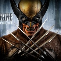 Wolverine Sixth-Scale Figure 5