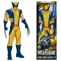 Wolverine Titan Hero Series Wolverine Figure