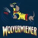 Wolverwiener TShirt