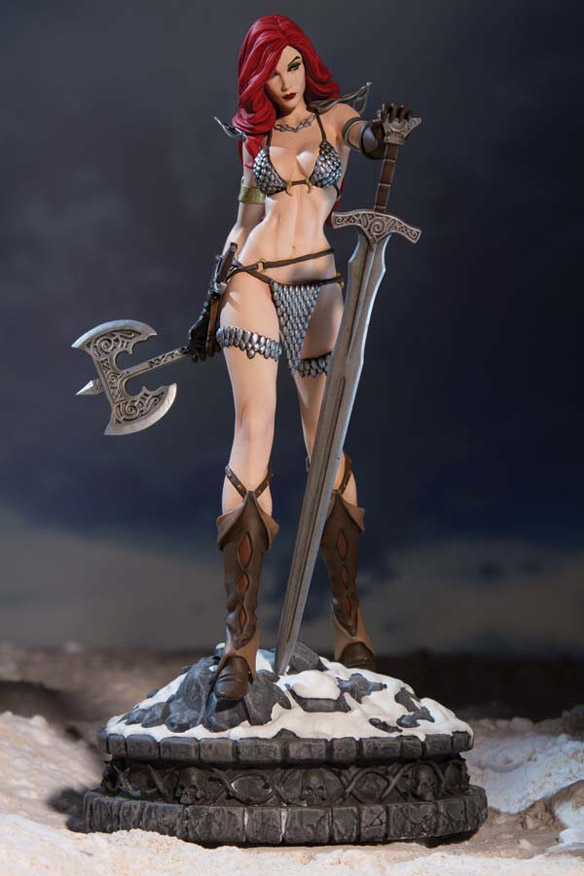 women-of-dynamite-red-sonja-diamond-eye-edition-statue