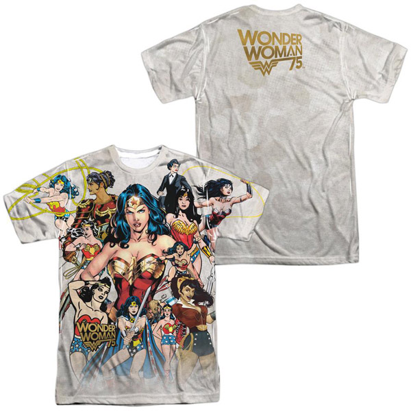 wonder-woman-75th-anniversary-through-the-years-t-shirt