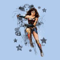 Wonder Woman Amazing Amazon Shirt