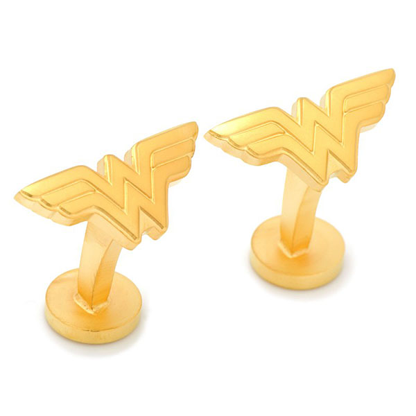 Wonder Woman Cufflinks