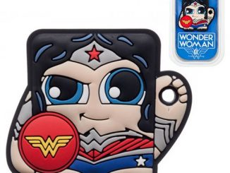 Wonder Woman FoundMi Bluetooth Tracker