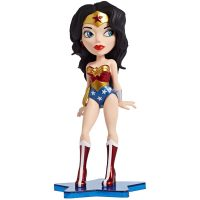 Wonder Woman Metallic Vinyl Vixens Figure