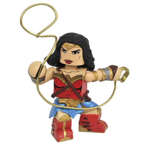 Wonder Woman Movie Vinimate