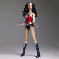 Wonder Woman New 52 DC Comics Tonner Doll