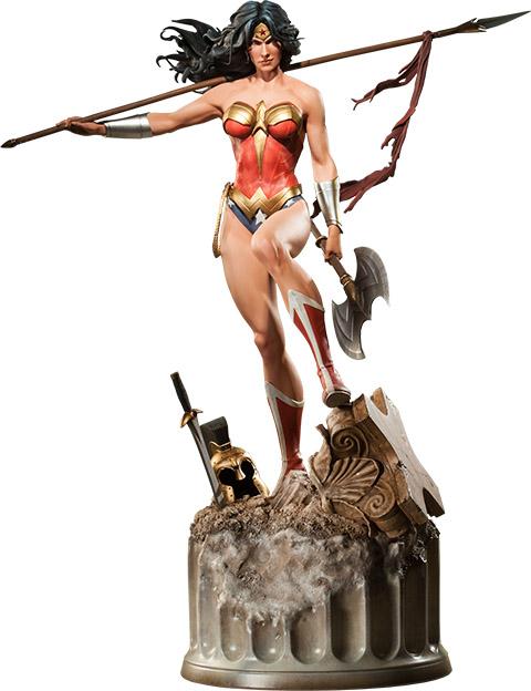 Wonder Woman Premium Format Figure