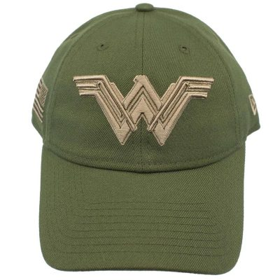 Wonder Woman Salute to Service 9Twenty Adjustable Hat