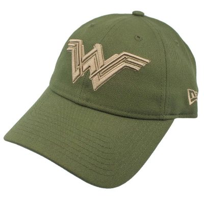 Wonder Woman Salute to Service Hat
