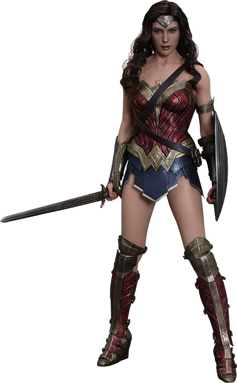 Wonder Woman Sixth-Scale Figure