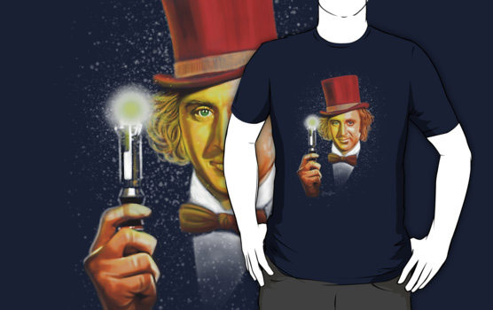 Wonka Who Shirt