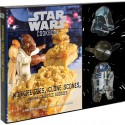 Wookiee Pies, Clone Scones, and Other Galactic Goodies Book