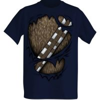 Wookieed Out Shirt