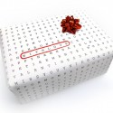 Wordless Word Search Wrapping Paper