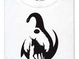 World Cryptozoological Foundation T-Shirt