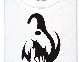 World Cryptozoological Foundation T-Shirt