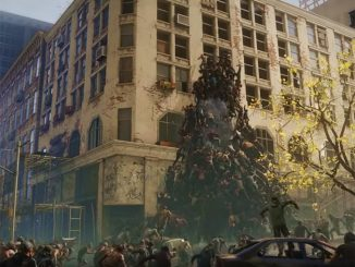 World War Z Horde Trailer