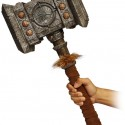 World of Warcraft Giant Foam Doomhammer Replica
