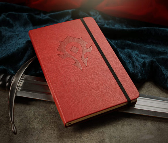 World of Warcraft Journal
