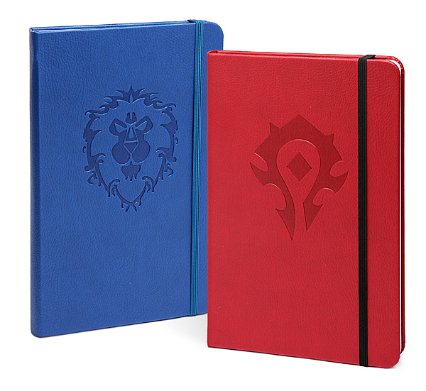 World of Warcraft Journals