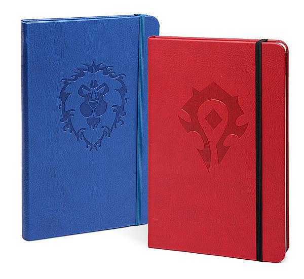 World of Warcraft Journals