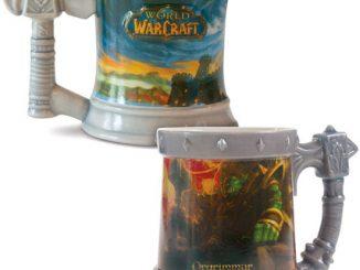 World of Warcraft Mugs