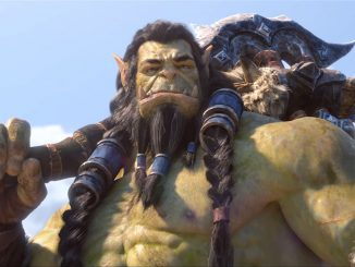 World of Warcraft Safe Haven Cinematic Trailer