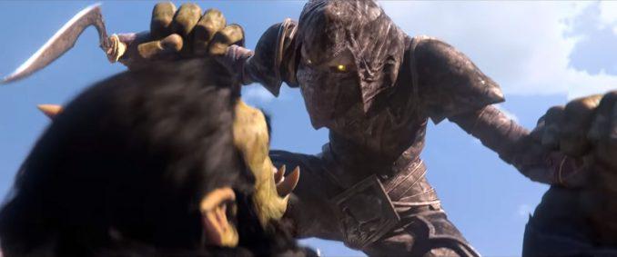 World of Warcraft Safe Haven Trailer