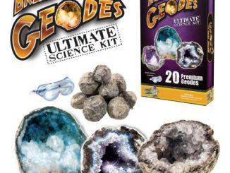 Worlds Best Geode Kit