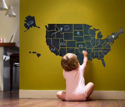 Worlds Coolest Chalkboard