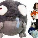 Worrible-Squishable Plush Toy